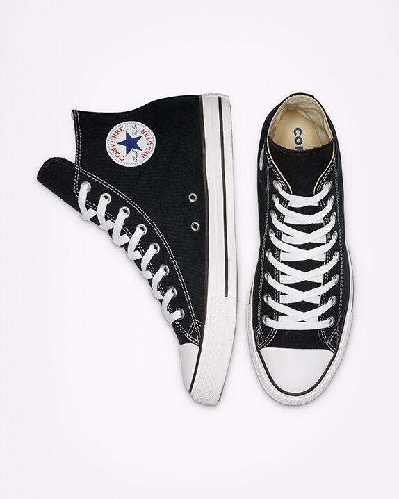high top converse for men
