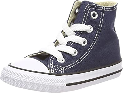 infant converse high top
