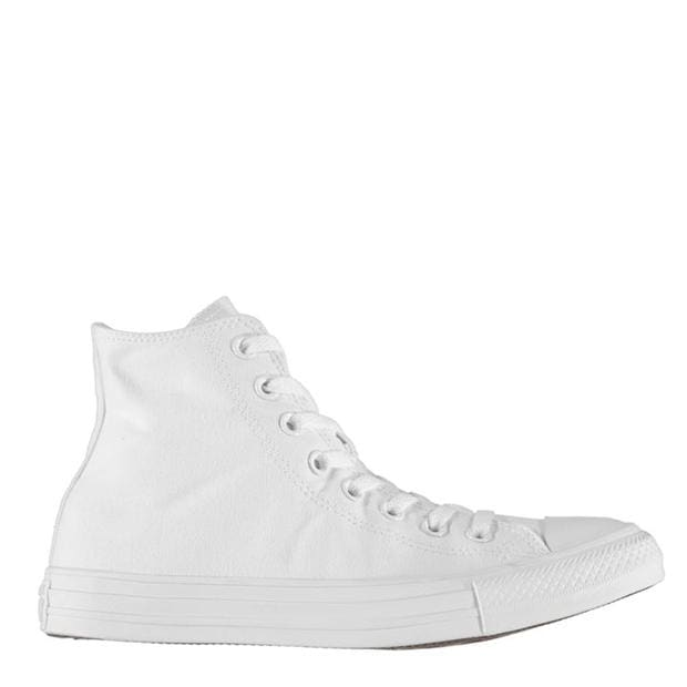 mens converse white high tops