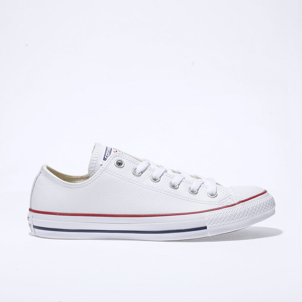 mens leather converse